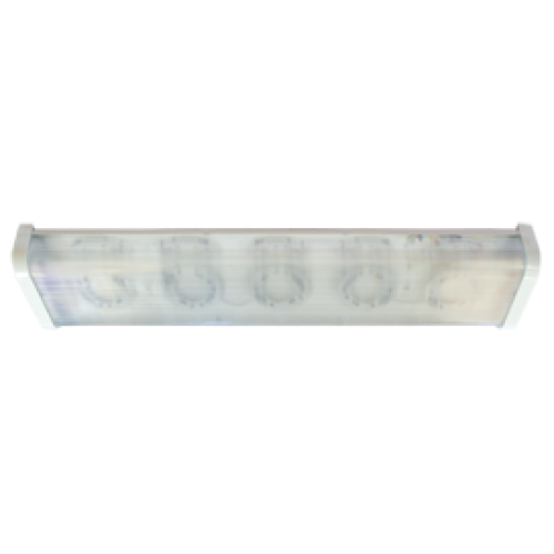 Ecola Light GX53 LED ДПО12-2х8-001